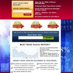Best Landing page design portfolio pearl like