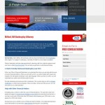 Law Legal Firms Website Portfolio