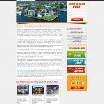 Real estate Website Design Portfolio