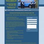 Pearl Like Business Services Websites design portfolio