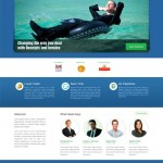 Business Services Websites design
