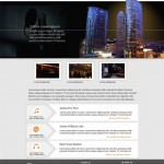 Services Websites design portfolio